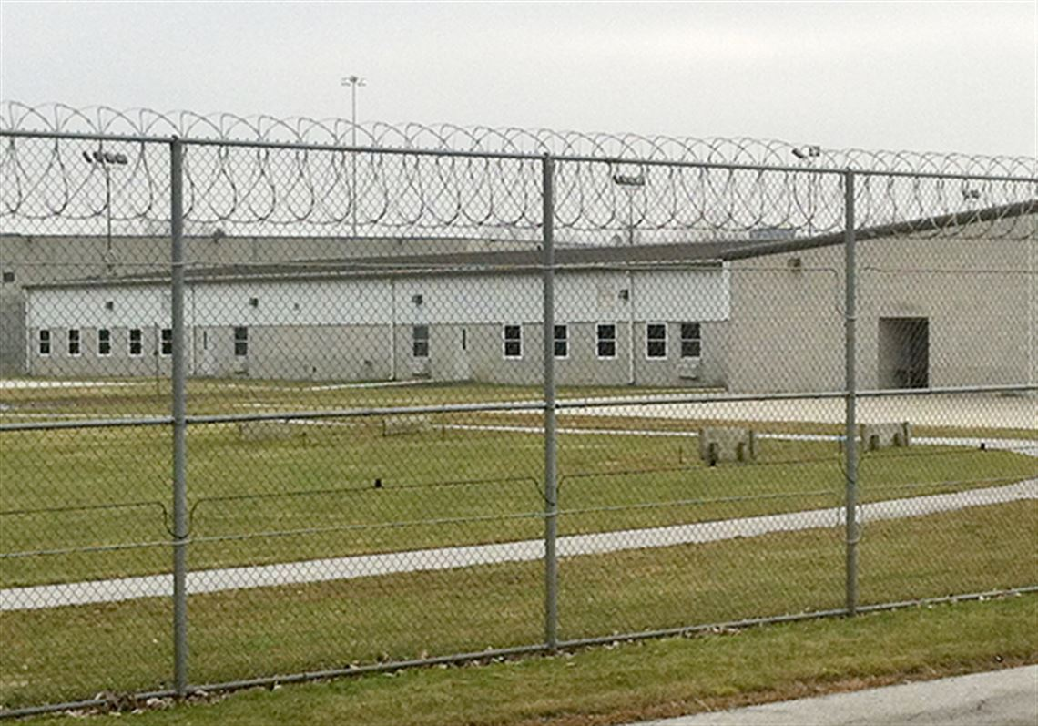 trumbull correctional camp