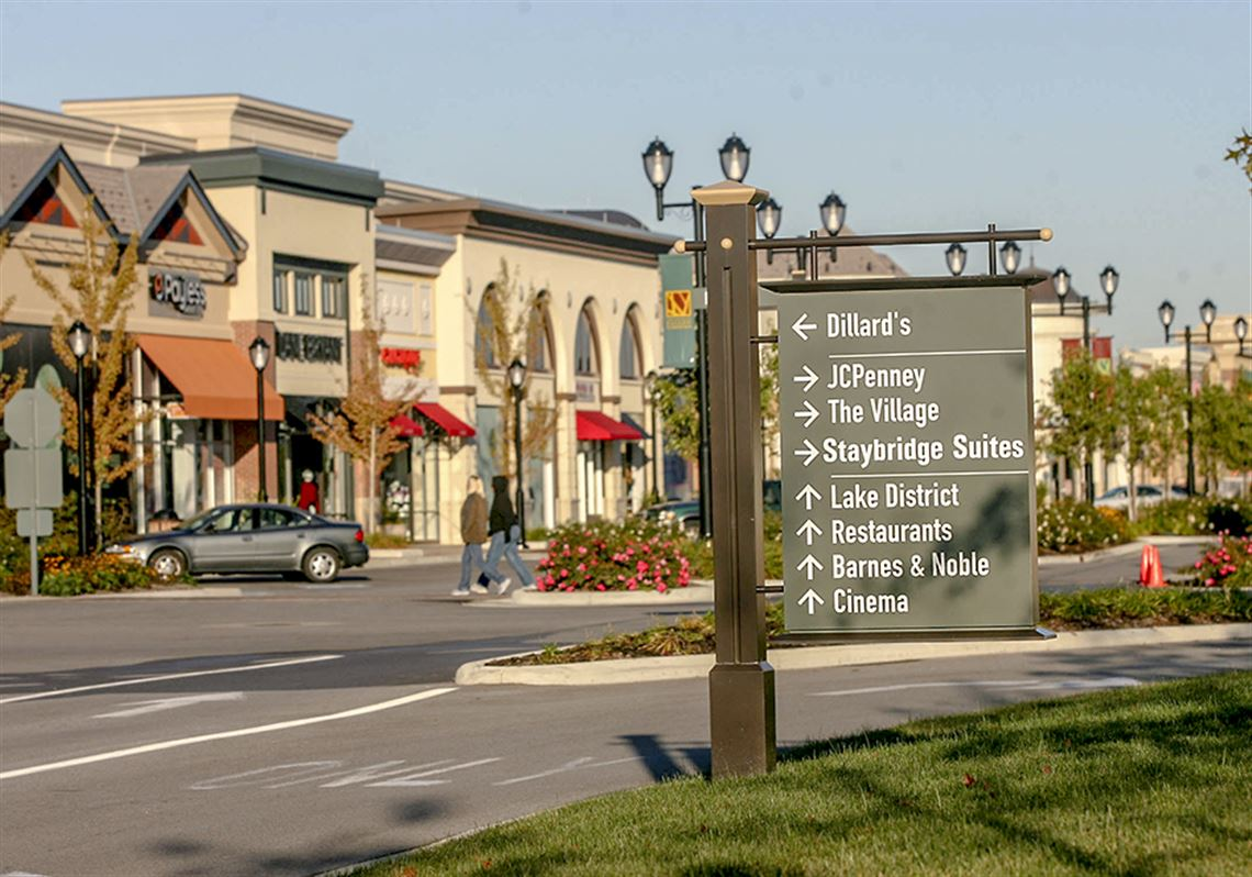 New Owner Emerges For Retail Village Toledo Blade