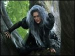 Meryl Streep is part of the stellar cast of 'Into the Woods.'