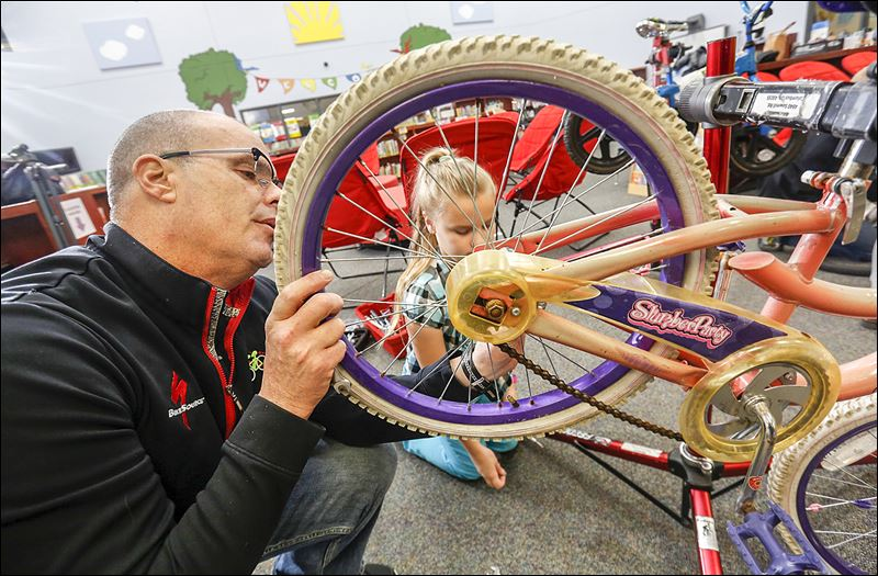 Bikesource Columbus COLUMBUS DISPATCH TOM