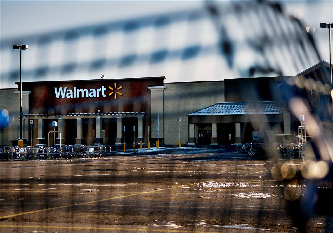 Woman Described As Loving Mother Fatally Shot By 2 Year Old Son In Northern Idaho Wal Mart Toledo Blade