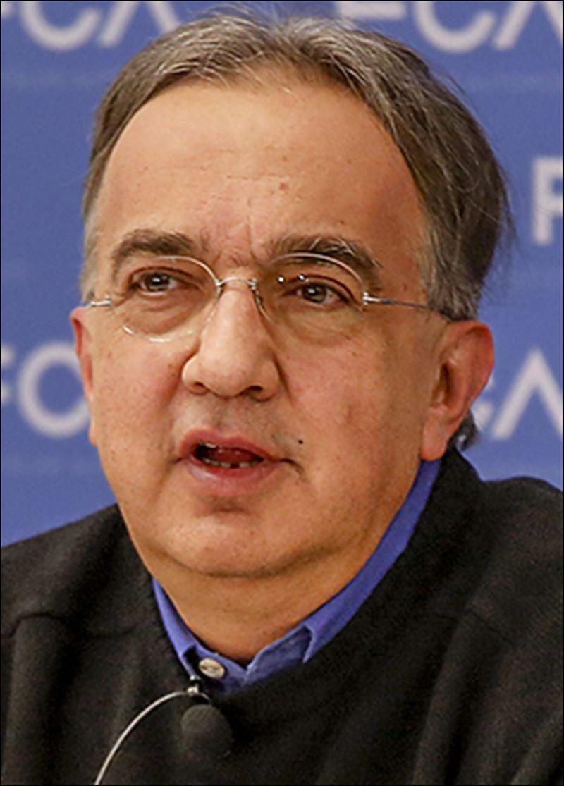 Sergio Marchionne Net Worth