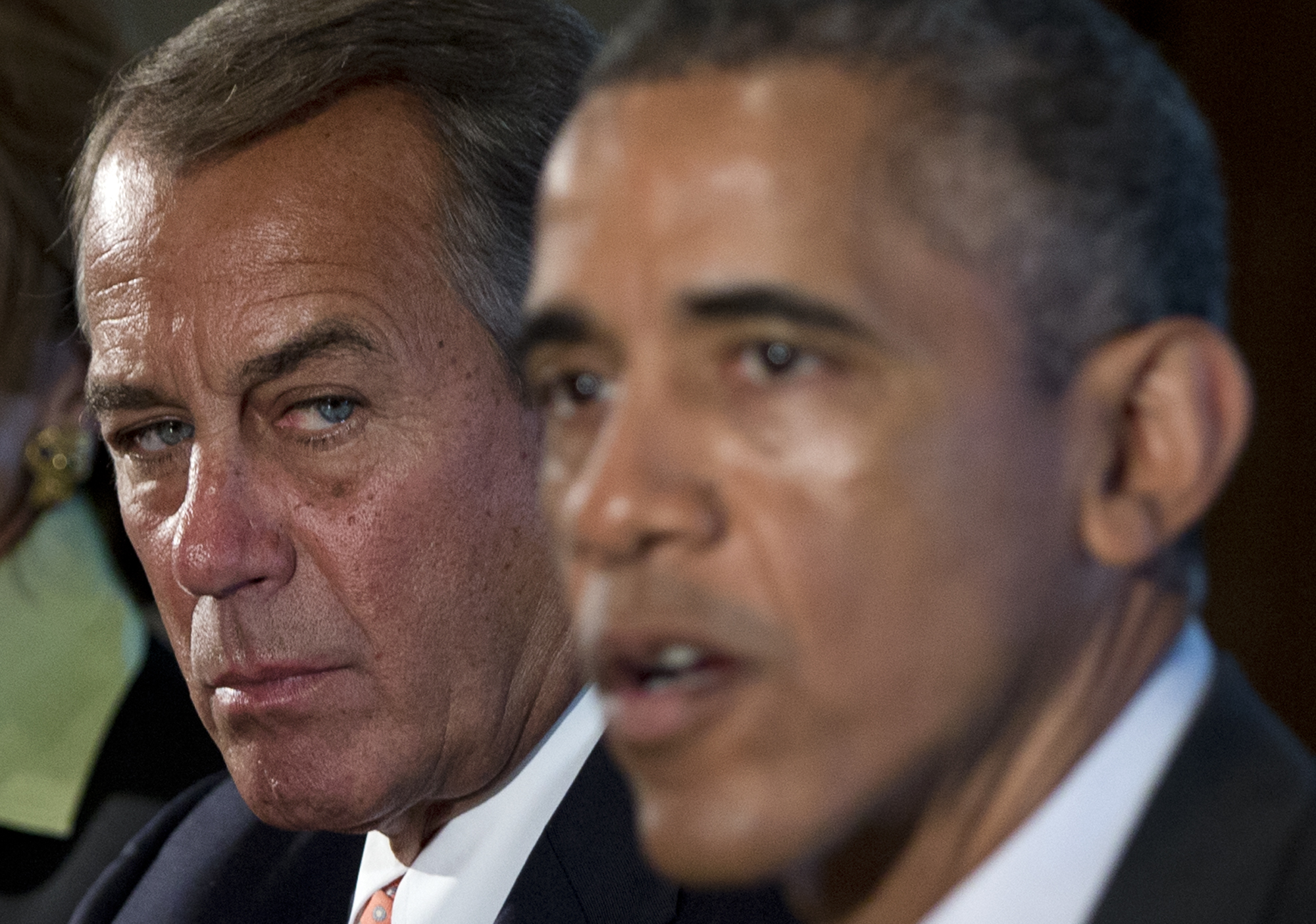 obama and the congress The republican party will control congress and the white house, but the biggest  arguments to come could be between capitol hill and the.