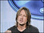 Keith Urban and the rest of the American Idol judges want would-be musicians who are comfortable working at home with their computers these days to spend more time in front of an audience.
