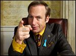Bob Odenkirk stars in the 'Breaking Bad' prequel series, 'Better Call Saul.'
