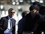 Detroit Tigers general manager Dave Dombrowski.