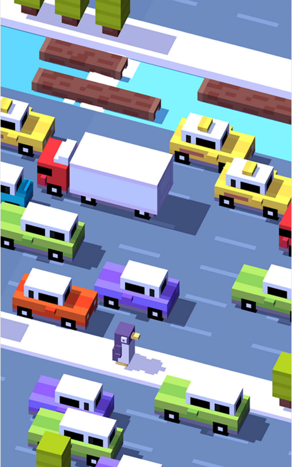 Yodo1 Games | Wiki Crossy Road | FANDOM powered by Wikia