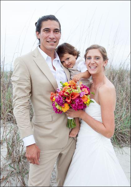 Justin kistler wedding