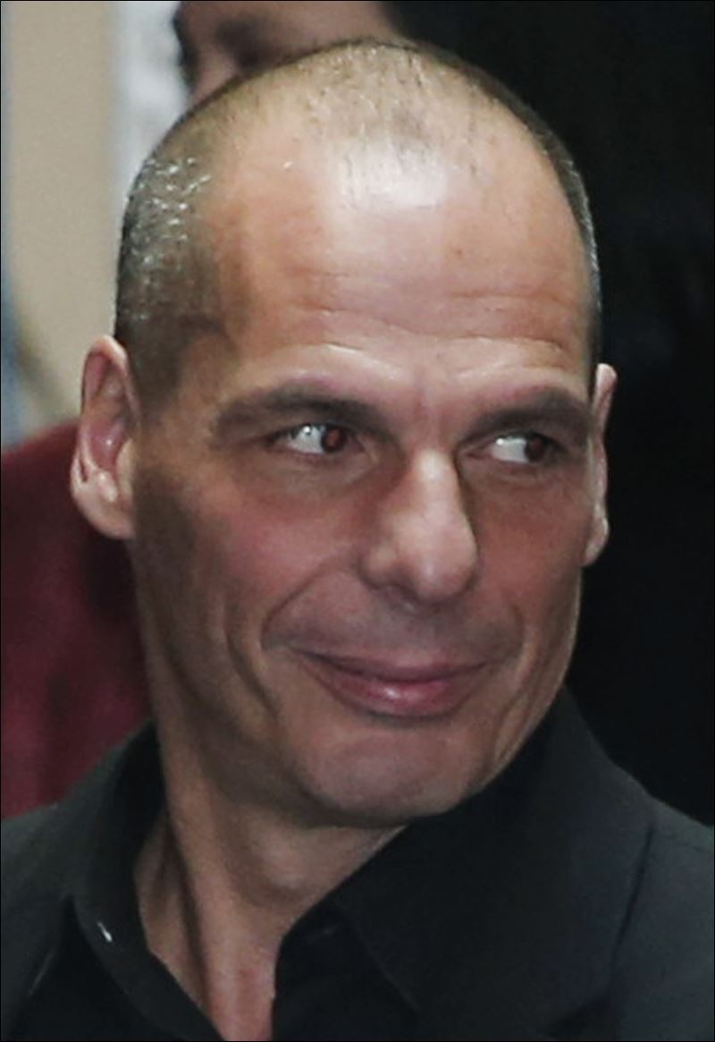 Bailout critic appointed Greek finance minister - Toledo Blade