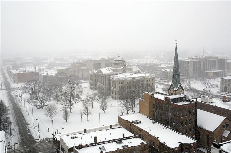 Downtown Toledo Restaurants Open On Sunday