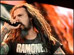 The June 12 concert will be Rob Zombie's first Toledo area appearance since 1999.