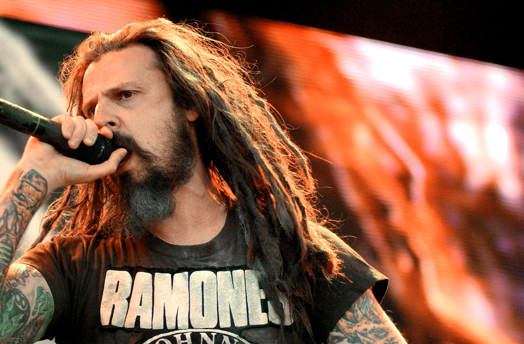 Tickets Go On Sale Friday For Rob Zombie S June 12 Show At