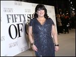 E.L. James, 51, wrote the erotic trilogy for her own enjoyment and ended up launching a global phenomenon.