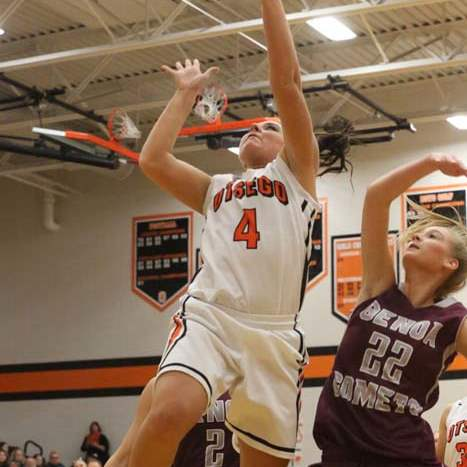 otsego girls Girls travel roster (4th - 8th)  rogers area youth basketball association  otsego and rogers the opportunity to play organized basketball through house and .