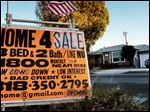 Americans are listing fewer homes for sale, pushing up prices and keeping many houses out of reach for would-be buyers.