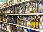 Ohio officials said high-end liquors accounted for a full 60 percent of the $949 million spent on spirits last year.