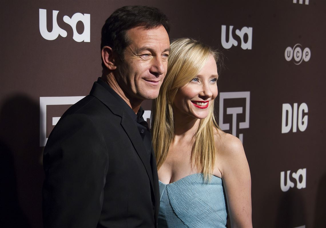 Jason Isaacs found his place as an actor | Toledo Blade