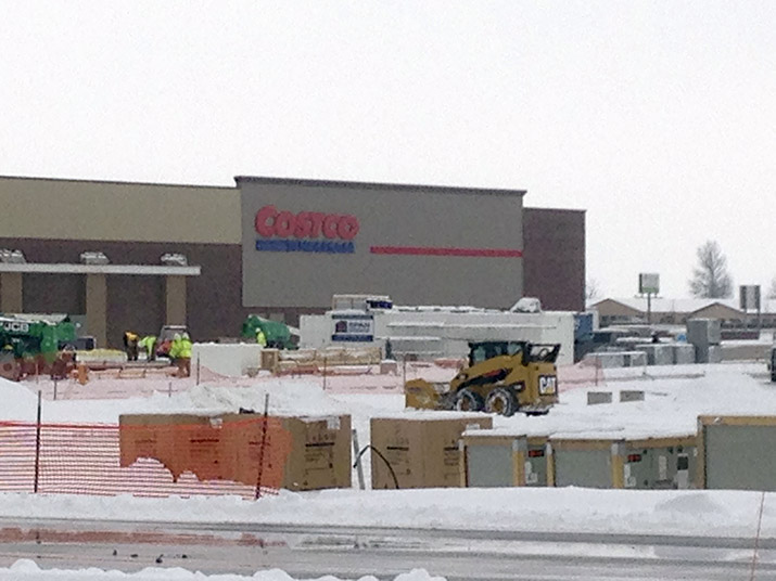'Help wanted' call almost here for Perrysburg Costco - The Blade