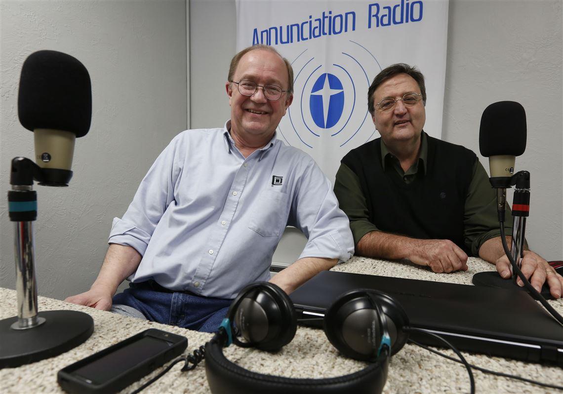 Christian radio in northwest Ohio includes national, local