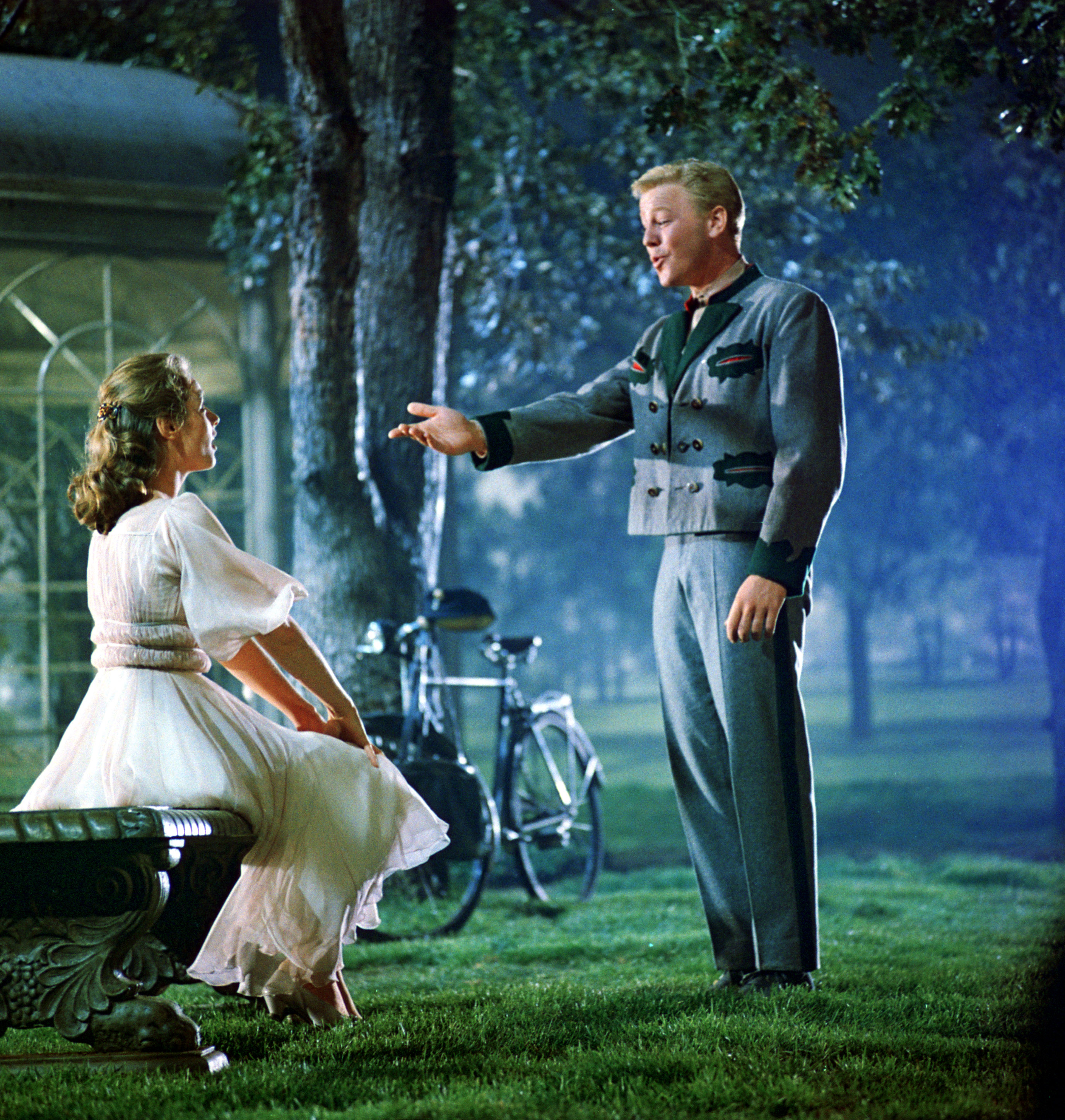 the sound of music film celebrates a golden anniversary