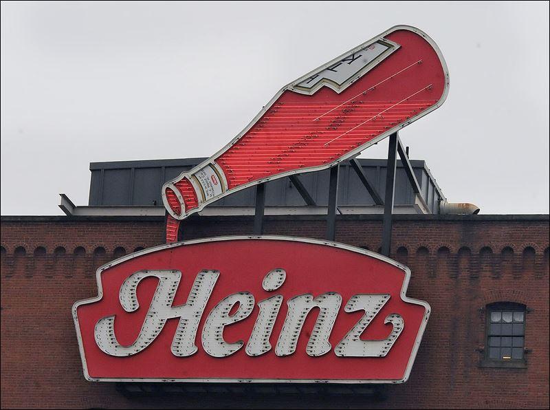 Kraft Heinz Co