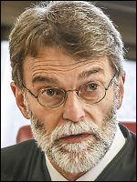 Lucas County Common Pleas Judge Dean Mandros