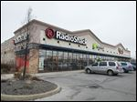 The RadioShack at 3325 Secor Rd. in West Toledo is among two in the area that remain open. Five stores closed.