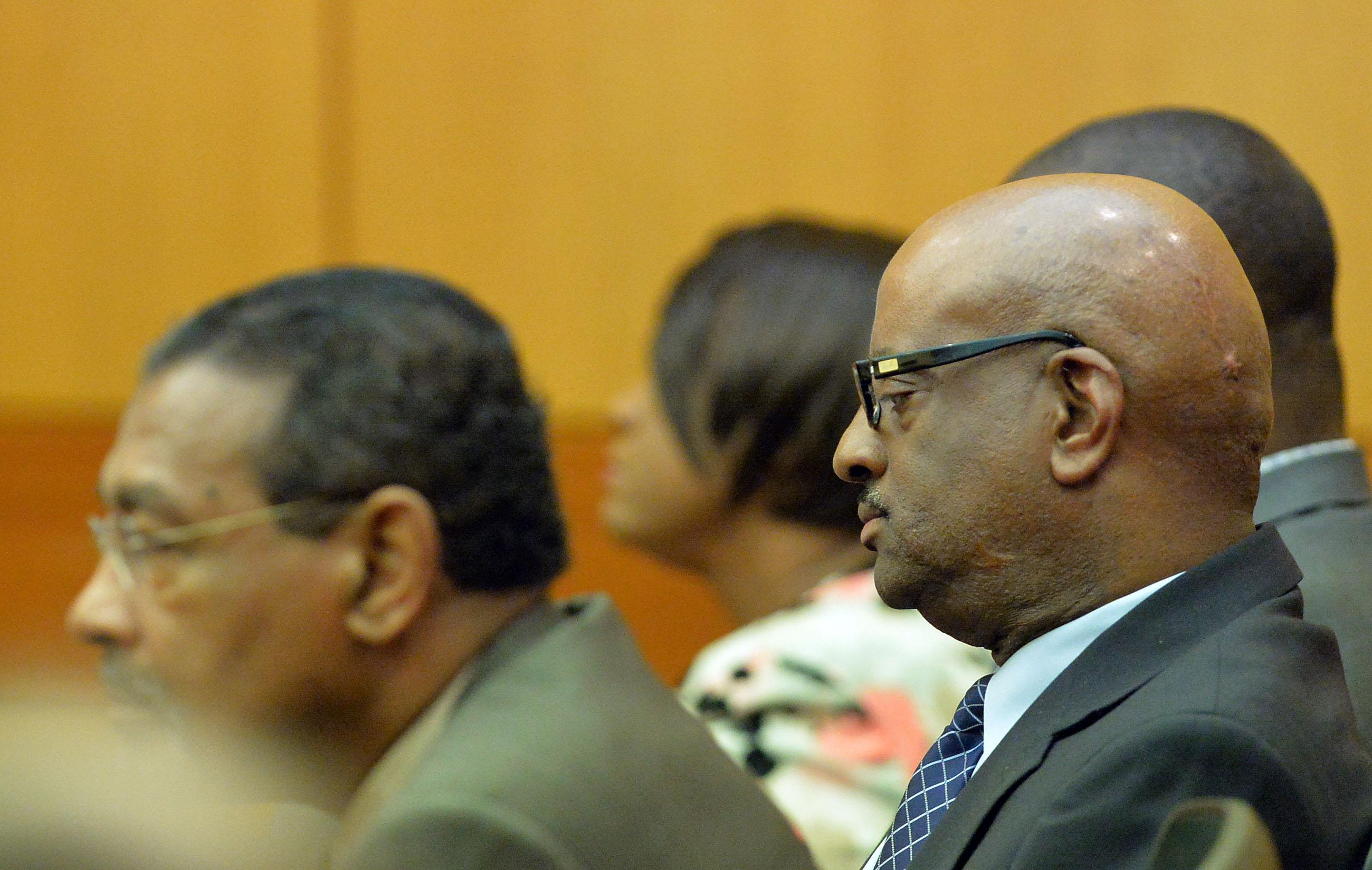 Cheating Case In Atlanta : Former atlanta educators jailed in test cheating scandal the blade
