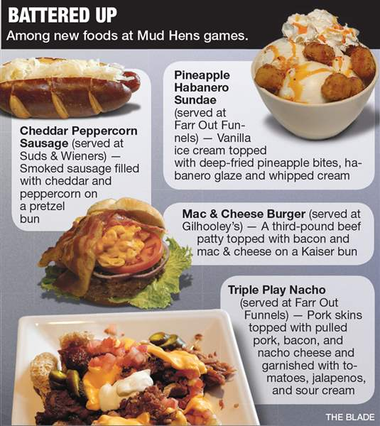 Don Q Food By The Pound Menu