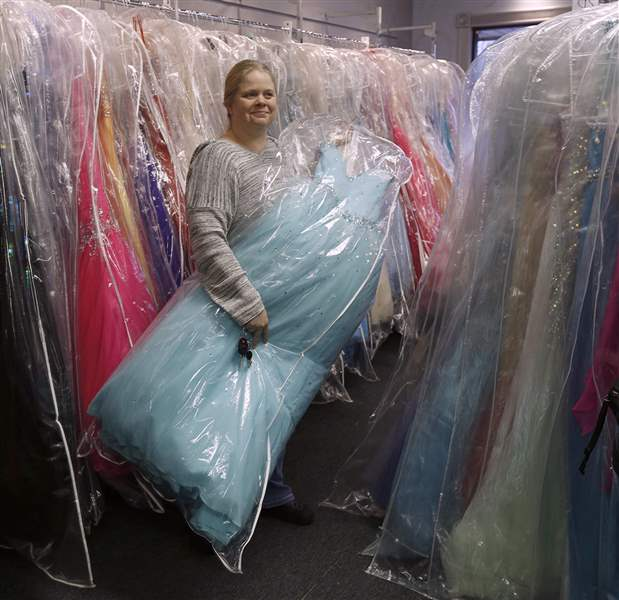 Atlas Prom Dresses