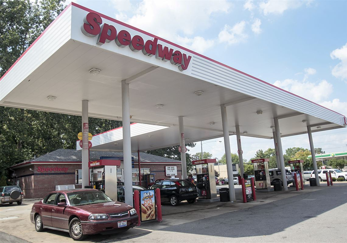 Speedway Gas Station Chain To Spend 500 Million To Expand