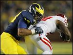 Chris Wormley could be a key piece to Michigan's defense in 2015.