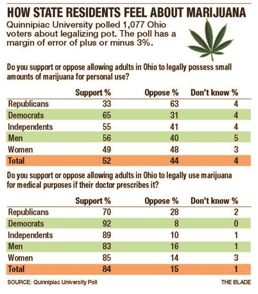 an argument in favor of the legalization of marijuana use in america Marijuana and cannabis  the first state in the union to legalize the medical use of marijuana was  is not in favor of marijuana legalization, .