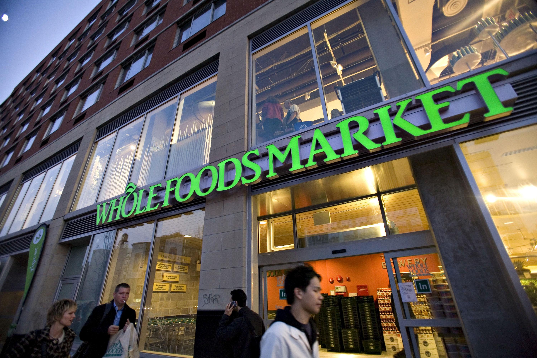 Whole Foods Market Toledo Ohio