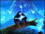 Cover art for 'Ori and the Blind Forest.'