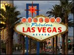 "91-year-old artist Betty Willis is credited with designing the famed and often mimicked ""Welcome to Fabulous Las Vegas"" neon sign."