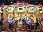 Most of the big riches haven't materialized for the state and its communities from the presence of the four big casinos that voters in Ohio approved in 2009.