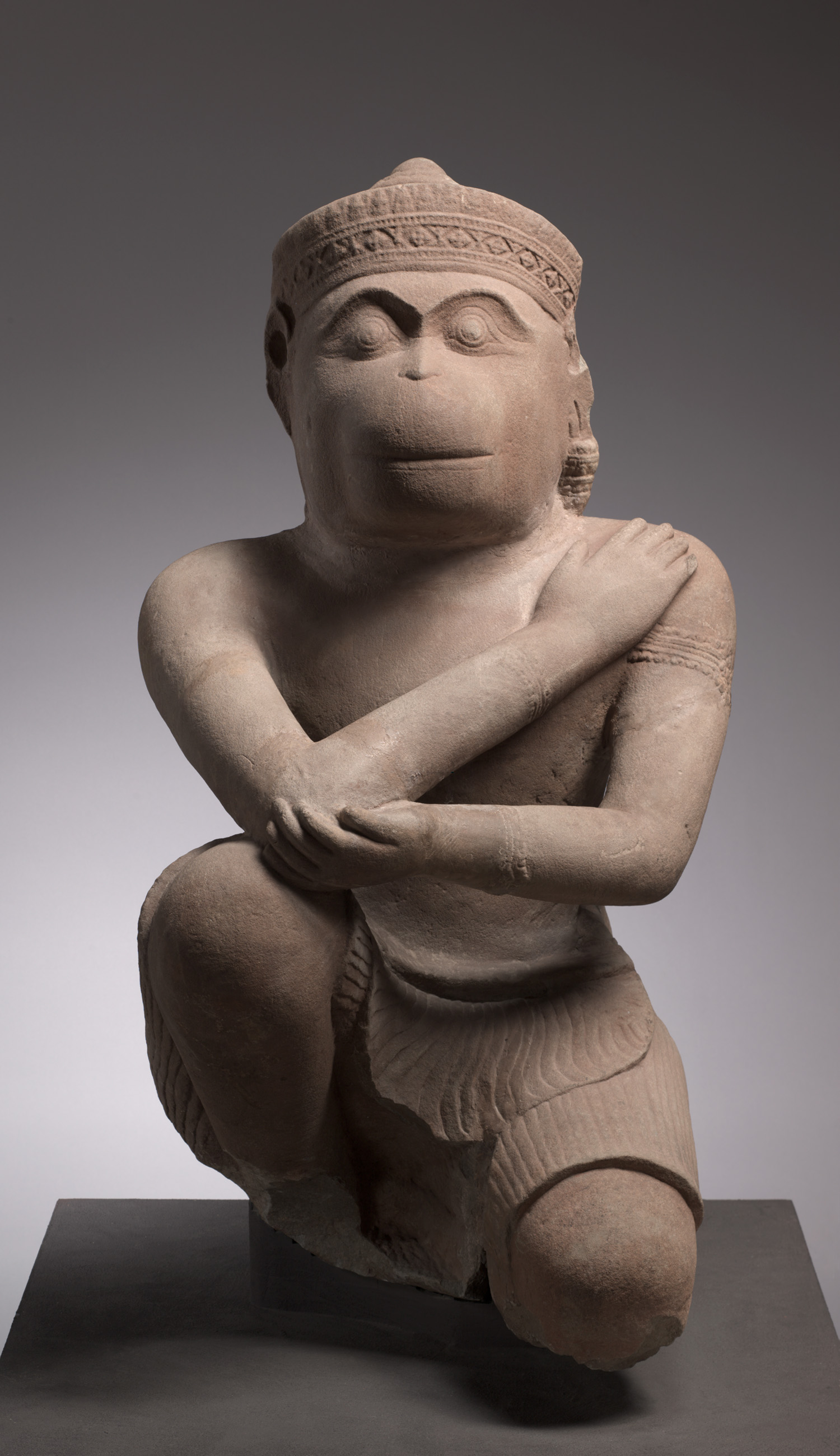 Cleveland museum returns 10th-century statue to Cambodia