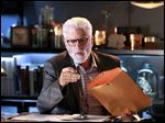Ted Danson in a scene from