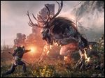 A scene from the video game, 'The Witcher 3: Wild Hunt.'