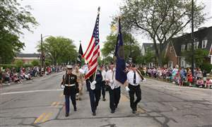 PBGparade26p-American-Legion-Post-28-Color-Guard