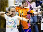 The popularity of archery has grown significantly, especially with youths, since the release of the wildly popular 'The Hunger Games' novels and movies, in which archery has a prominent role.