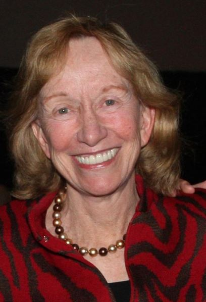 A Presidential Welcome For Doris Kearns Goodwin The Blade