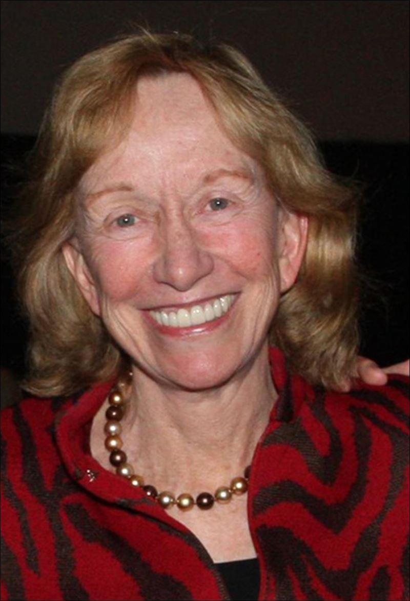 A Presidential Welcome For Doris Kearns Goodwin Toledo Blade