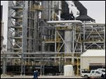 A labor agreement has been reached between negotiators for the company and union at the BP-Husky Refinery in Oregon.