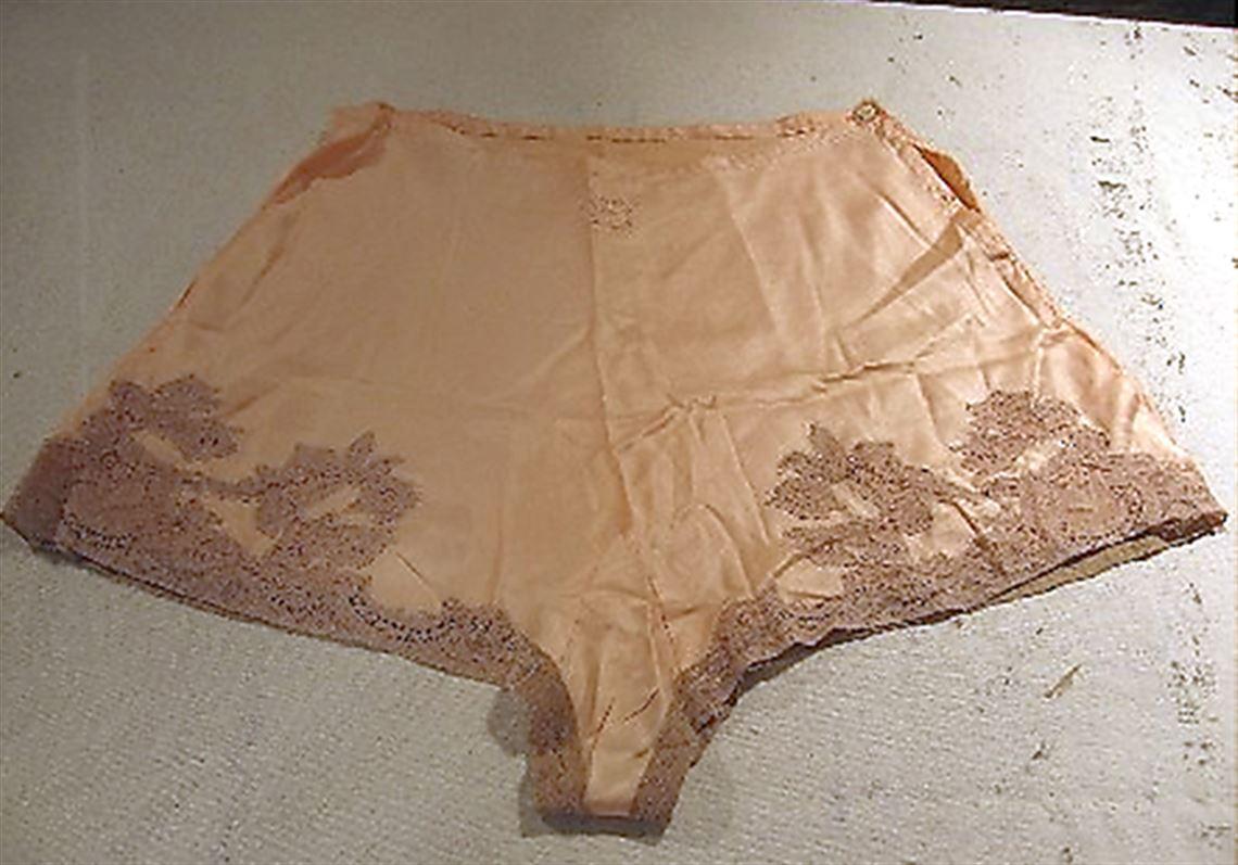 wifes new panties