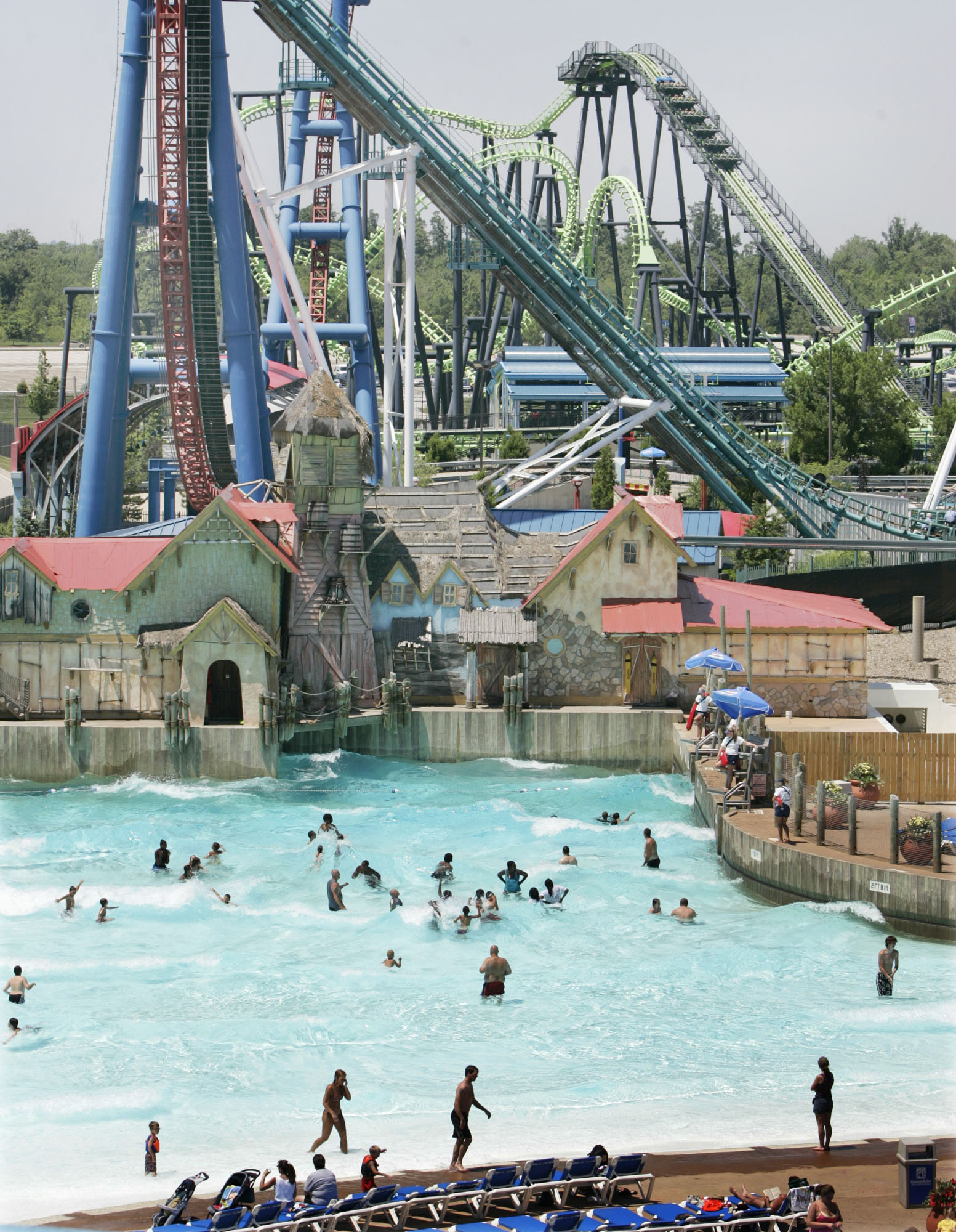 meijer has sights on former geauga lake property the blade when