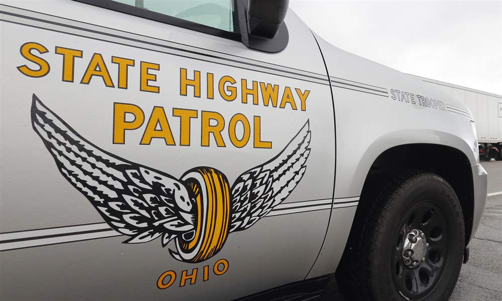 Ohio-Highway-Patrol-car