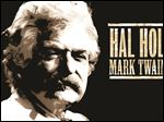 The Broadway series, with four shows on national tours, kicks off Oct. 11 at the Valentine Theatre with Mark Twain Tonight!.