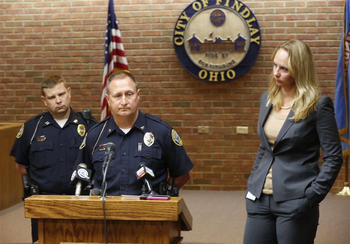 Findlay officer on leave after fatal shooting | Toledo Blade